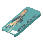 Mig 15 Russian Jet Fighter iPhone 5 Cases