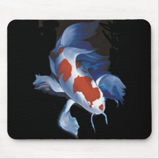 Mighty Koi Mouse Mat