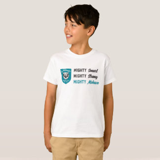 Mighty Mohave: Unisex Youth T Shirt