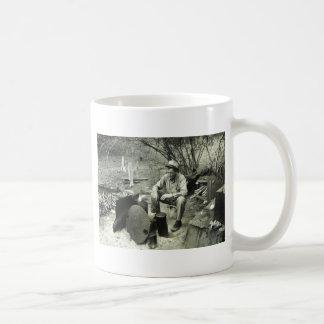 Migrant in Texas, 1939 Mugs