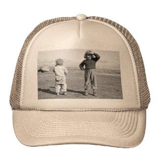 Migrant kids – 1939. hat