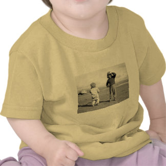 Migrant kids – 1939. tees