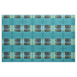 migrating fish Thunder_Cove any color Fabric