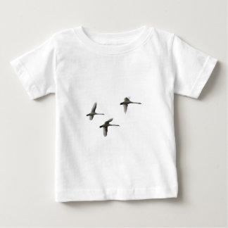migratory birds t-shirts