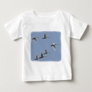migratory birds t shirts