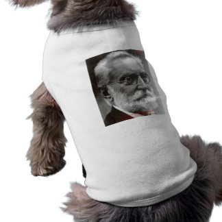 Miguel de Unamuno Able To Love Quote Gifts & Cards Sleeveless Dog Shirt