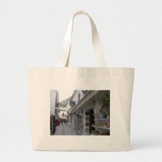 Mijas Pueblo Spain Bags