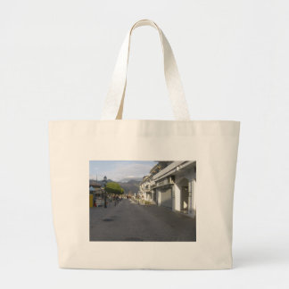 Mijas, Spain Canvas Bag