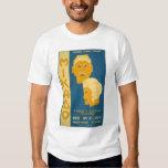 Mikado Gilbert Sullivan 1939 WPA Tee Shirt