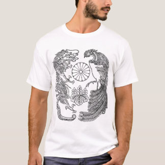 Mikado's Coat of Arms T-Shirt