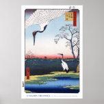 Mikawa Island Posters & Prints