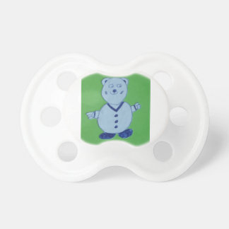 Mike 0-6 months BooginHead® Pacifier