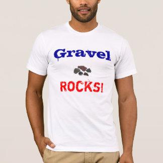 Mike Gravel Rocks! T-Shirt