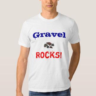 Mike Gravel Rocks! Tees