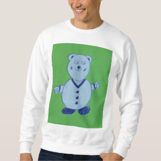Mike Men's Basic Sweatshirt