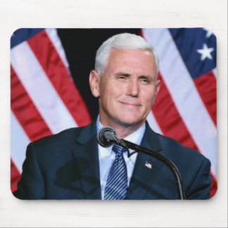 MIKE PENCE MOUSE MAT