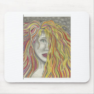 mike s drawings jpeg mouse pad