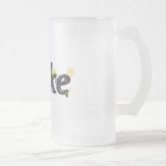 Mike's Beer Mug