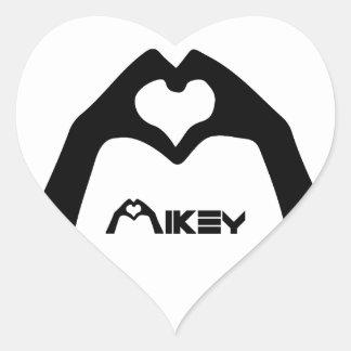 Mikey Shanley Sticker TRANSPARENT Background.