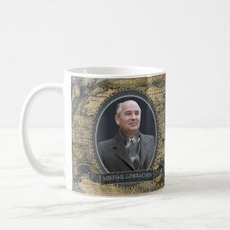 Mikhail Gorbachev Historical Mug