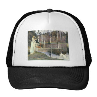Mikhail Nesterov- Harmony Concord Hat