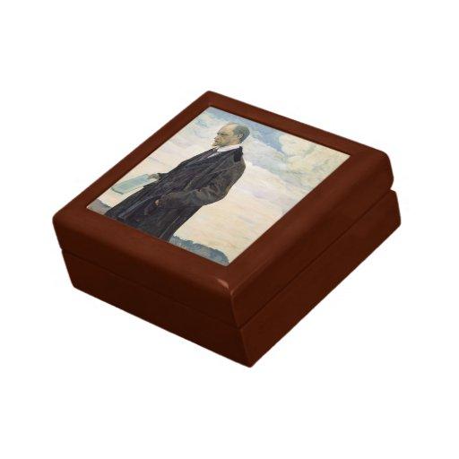 Mikhail Nesterov- Thinker Gift Box