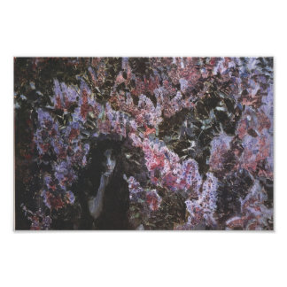 Mikhail Vrubel- The Lilacs Posters