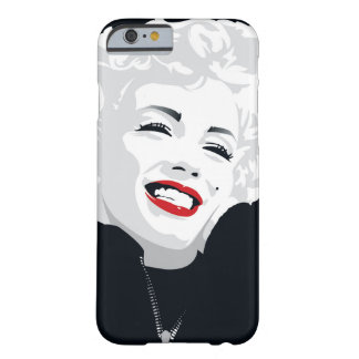Miki Marilyn Barely There iPhone 6 Case