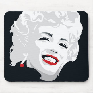Miki Marilyn Mouse Mat