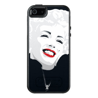 Miki Marilyn OtterBox iPhone 5/5s/SE Case
