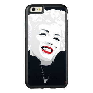 Miki Marilyn OtterBox iPhone 6/6s Plus Case