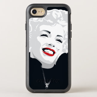 Miki Marilyn OtterBox Symmetry iPhone 8/7 Case