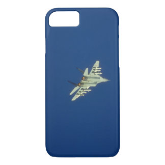 Mikoyan MIG-29 Fulcrum_Aviation Photograp iPhone 7 Case