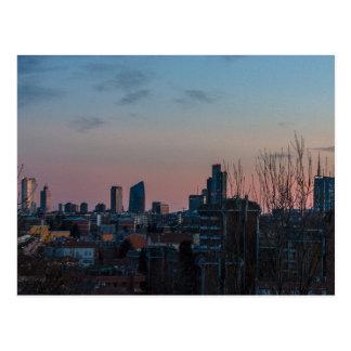 Milan, big Milan Postcard