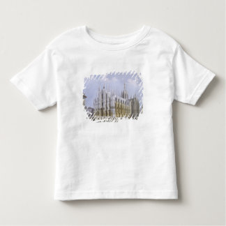 Milan Cathedral from 'Views of Milan and its Envir Toddler T-Shirt