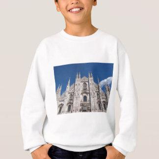 Milan, Duomo Sweatshirt