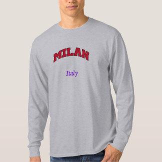 Milan Italy Sweatshirt