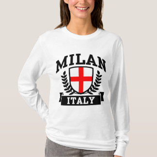 Milan Italy T-Shirt