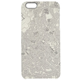 Milan Milano Clear iPhone 6 Plus Case