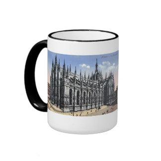 Milan Souvenir Mug