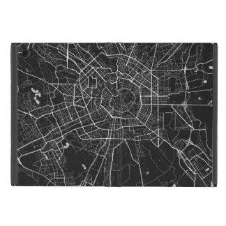 Milan urban Pattern iPad Mini Cover
