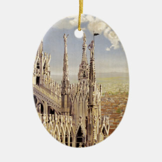 Milano Christmas Ornament