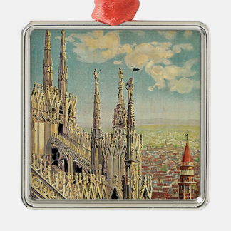 Milano Christmas Ornament
