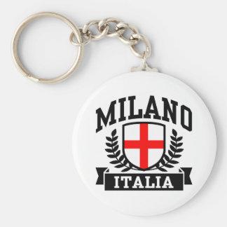 Milano Italia Key Ring