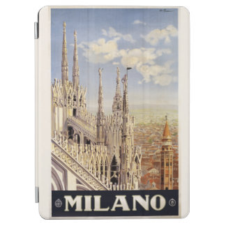 Milano Milan Italy device covers iPad Air Cover