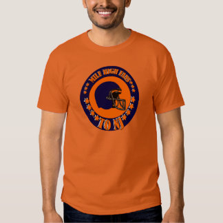 MILE HIGH FANS TO NJ SHIRT