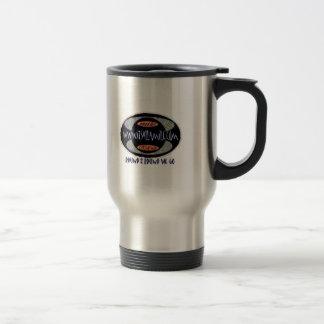 Mile Mug