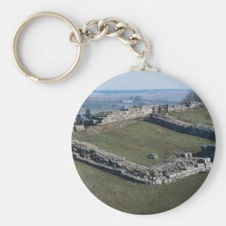 Milecastle no. 42, Hadrian's Wall, Northumberland, Key Ring