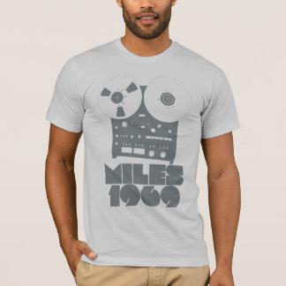 Miles Davis 1969 T-Shirt