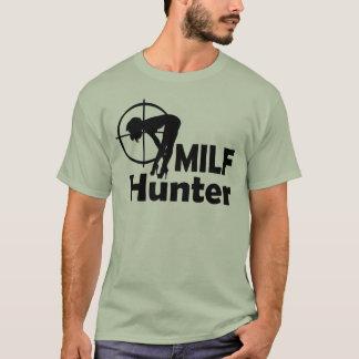 Hunter milf shirt t